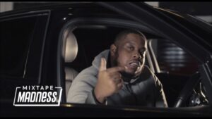 S Fiz – Chaos (Music Video) | @MixtapeMadness