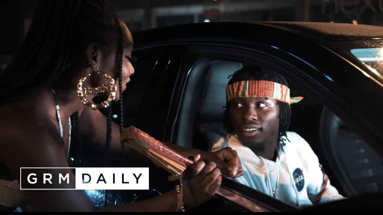 S.Treat – Momentum [Music Video] | GRM Daily