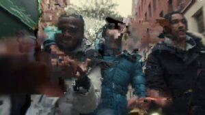 Sacario – Uptxwn (Music Video)   @MixtapeMadness