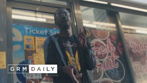 Sentry – B22 Freestyle [Music Video] | GRM Daily