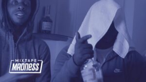Sesh Family (Ls'z) – Picture This (Music Video) | @MixtapeMadness