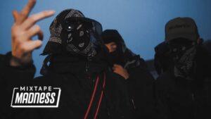 StainBoyz – Opp Boy Bully #Birmingham (Music Video) | @MixtapeMadness