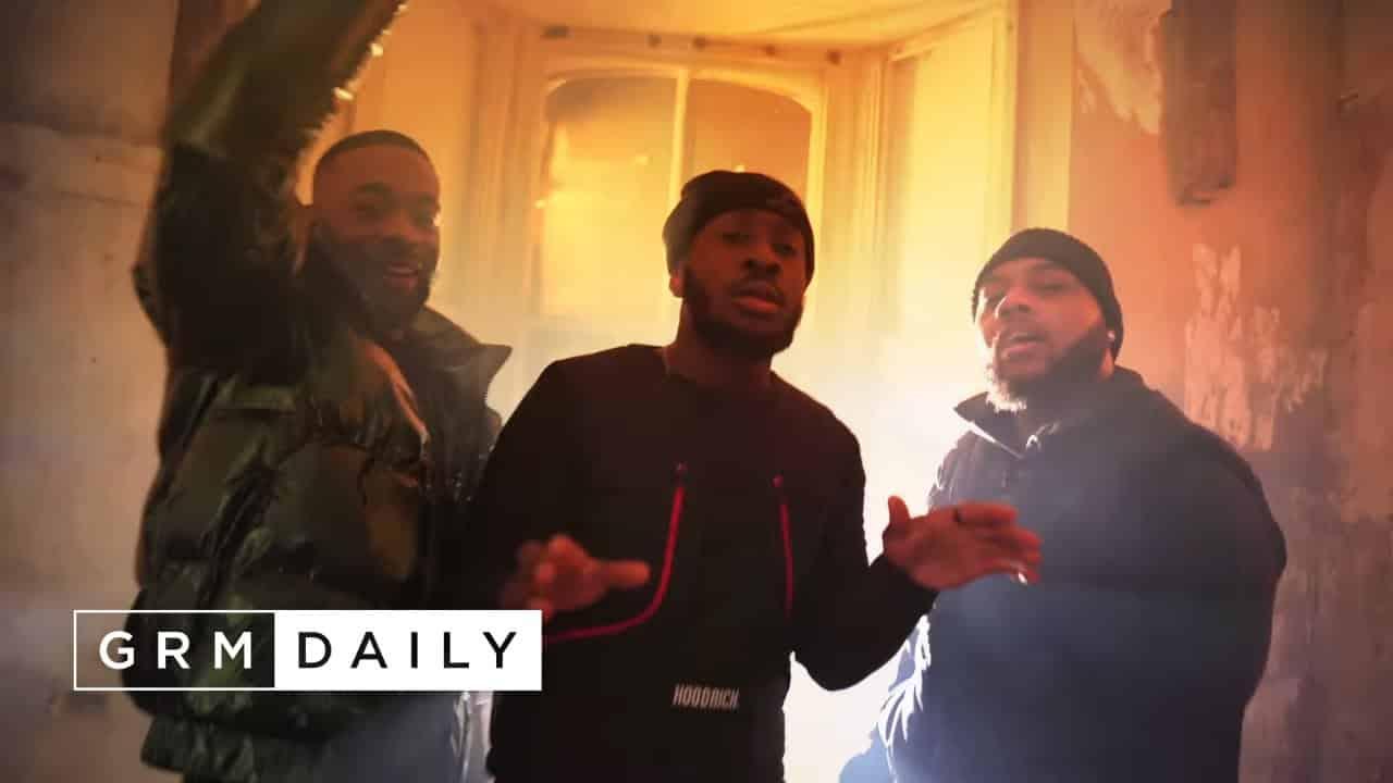 Still Shadey (ft. Jo Joey & Melvillous) – Heaven Remix [Music Video] | GRM Daily
