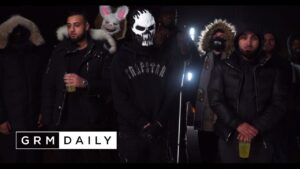 Surreyside H – Spooky [Music Video] | GRM Daily