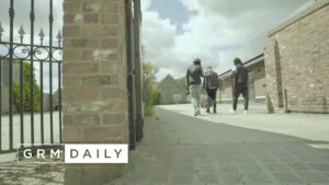 SWAIN –  Let Me Tell You [Music Video] | GRM Daily