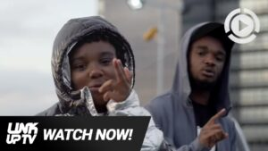 T Bandz Ft K Ace – Save The Day [Music Video] Link Up TV