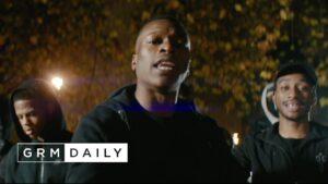 Tamz – Wizard [Music Video] | GRM Daily