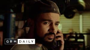 TIKE – Slow Down (Feat. Shocktown) [Music Video]   GRM Daily