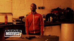 Triggy – Simon Says (Music Video) | @MixtapeMadness