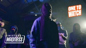 Trills – Bands Addiction #NewTown #Birmingham (Music Video)   @MixtapeMadness