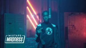 VER$A –  Say My Name (Freestyle) | @MixtapeMadness