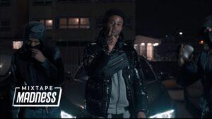 Vflyem – Trapboy (Music Video) | @MixtapeMadness