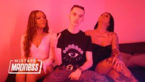 Watzino – Sweetstones (Music Video) | @MixtapeMadness