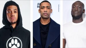 Wiley Wants Stormzy To Reply To Chip