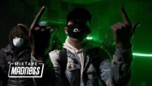 Young Veezy – Chat They Can't Back (Music Video) | @MixtapeMadness