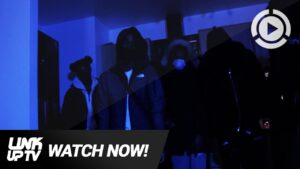 ZB – Charged [Music Video] | Link Up TV