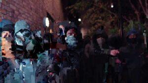 #ZT Dama X Psycho – CSG (Music Video)