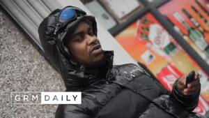 #0NE6IX Cy Vy – UK Gossip [Music Video] | GRM Daily
