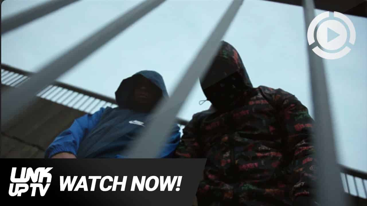 0Sm0ke ft 0Melly – Permanent Marker | Link Up TV