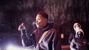 #2trappy Q2T – Lockdown Freestyle (Music Video)