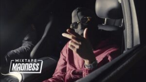 8 O'LANNA – Pursuit Of Justice (Music Video)   @MixtapeMadness