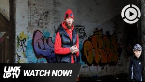 Args – Cooking [Music Video] | Link Up TV