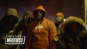 Boogst4ck – Return of the Boog (Music Video) | @MixtapeMadness