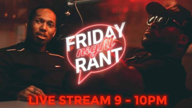 Castillo & J Gang #FridayNightRant #3 (Highlights) | The Hub