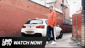 Cesar – Scrubbed [Music Video] | Link Up TV