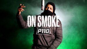D Mac – On Smoke   P110