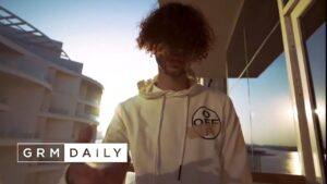 D8 – Own Lane [Music Video]   GRM Daily