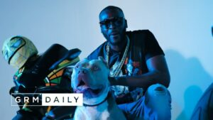 Dirty Toolz – Pain  [Music Video] | GRM Daily