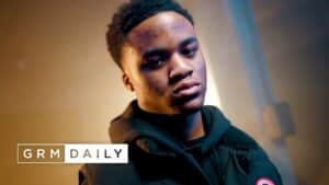 DK – Lightening & Thunder [Music Video] | GRM Daily
