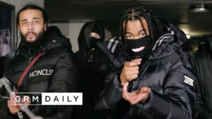 DOROAD – It Was Me [Music Video]   GRM Daily