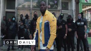 Dotty Stax – 10 Man [Music Video]   GRM Daily