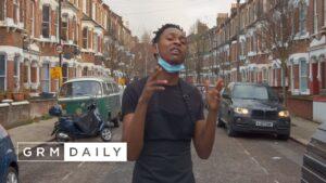 Ezy Blk – 1000 Ways [Music Video] | GRM Daily