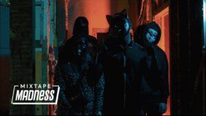F2anti, iD, D31 – Details (Music Video) | @MixtapeMadness