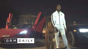 Fire x Krissy – Lifestyle  [Music Video] | GRM Daily