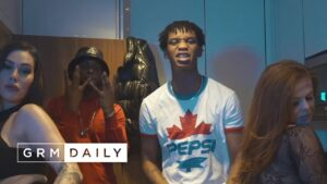 IDONTEVENTRAP – Normal Life [Music Video] | GRM Daily