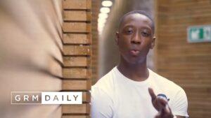 J Rose – Social Media (Prod. by Kj Bass) [Music Video] | GRM Daily