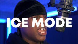 Jah Digga – ICE MODE | JDZmedia