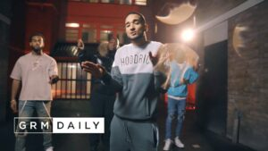 JC – New Kid On The Block (Remix) ft. Hakkz, 23 Unofficial & Wauve [Music Video]   GRM Daily