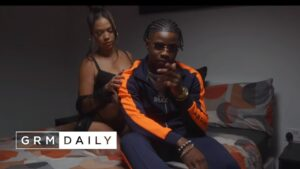 JK Sauce – Cake Up [Music Video] | GRM Daily