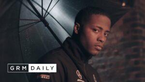 JRDN – Stockholm Syndromne [Music Video] | GRM Daily