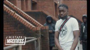 JS – Normal (Music Video) | @MixtapeMadness