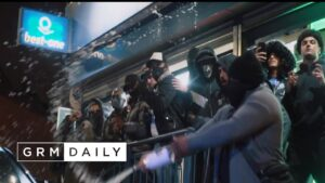 K-Lizzy – PokerFace/Middle Of France [Music Video] | GRM Daily