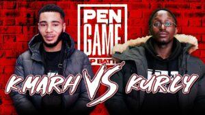 K.Marh Vs Kurly – Pengame Rap Battle (Season 2 Ep.1)