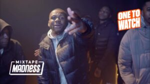 KAY2B – Coutts (Music Video)   @MixtapeMadness