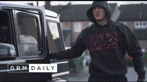Kendog – Reds & Blues [Music Video] | GRM Daily