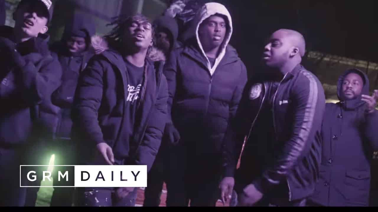 KENZ X RL ft Yxng Dave – Zeze Mills [Music Video] | GRM Daily